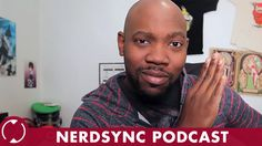 Chris Sanders - Conventions, Cartoons, & Being Original! | NerdSync Podc...