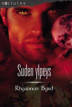 Suden ylpeys (Veren viemät, #2) :: Rhyannon Byrd
