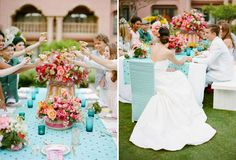 Find Your Wedding Venue with The Venue Report. Beautiful collors