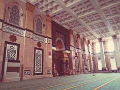 Masjid kuba emas
