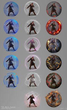 TSW_FX_aura-shields_sketch Fantasy Character Design, Character Art, Armes Concept, Art Sketches, Art Drawings, Art Magique, Art Du Croquis, Magic Design, Weapon Concept Art