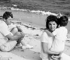 Jackie and Bobby, were joined in grief, but soon their relationship went beyond shared sorrow - becoming an affair that ended only when Bobby decided to run for President in 1968. The romance was always doomed, and waiting on the sidelines was the shipping magnate Aristotle Onassis, plotting his revenge on the Kennedy's by marrying Jackie. Reports and briefs prepared by the Secret Service and the FBI, covering the years 1964-1968, confirmed there had indeed been an affair.