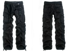 Cargo Shorts for Women | Women's Pants Lovely Cargo Pants Multi Colors Sz s XXL | eBay