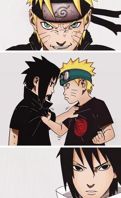 Naruto | Sasuke