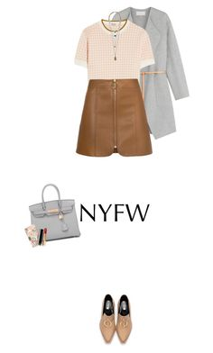 """""""Pack for NYFW 