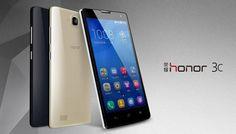 Huawei Honor 3C, por fin llega a Europa