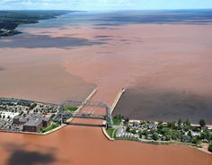 Recent Natural Disasters: 2012 Duluth floods
