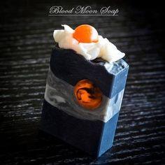 Blood Moon soap