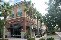 Markets at Town Center   ETM Inc.   Jacksonville FL