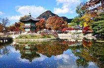 Kyungbokkung, Seoul, Korea 경복궁
