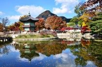 Kyungbokkung, Seoul, Korea 경복궁 Travel to South Korea :D Or maybe even live there for a little bit ;D