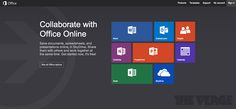Microsoft 'Office Online' set to replace existing Word and Excel Web Apps