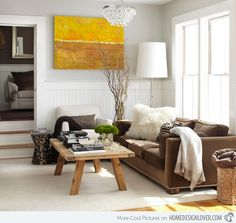 Living Rooms Apartment Living And Living Room Ideas On Pinterest