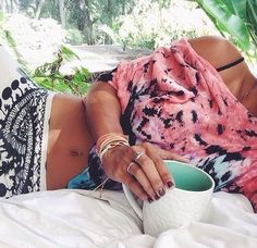 Chill Vibes :: Relax Space :: Kimono Love :: Sacred Spaces :: See more Peace + Tranquility Inspiration @untamedmama