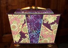 Fichier hébergé par Archive-Host.com Cardboard Furniture, Cardboard Crafts, Paper Crafts, Diy Crafts, Greeting Card Box, Craft Box, Decorative Boxes, Points, Presentation