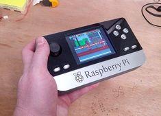Ben Heck's Raspberry Pi Portable is Pure Genius!