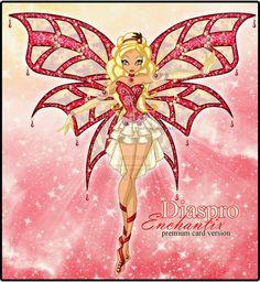 Diaspro Enchantix