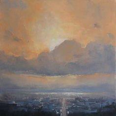 'City Stillness' by Dan Wellington