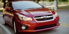 Why Subaru Forester and Impreza are the best used cars in America