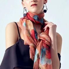 Archívy Šále a šatky - hodváb + polyester - Hodvábne výrobky Modeling, Fashion, Moda, Modeling Photography, Fashion Styles, Models, Fashion Illustrations