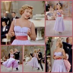 Royal Wedding: Jane Powell in a Helen Rose costume Flower Girl Dresses, Prom Dresses, Wedding Dresses, Rose Costume, Helen Rose, Jane Powell, Hollywood Costume, Hoop Skirt, Old Hollywood Glam