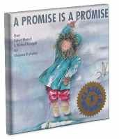 Lesson plan for A Promise Is A Promise  by Robert Munsch and Michael Kusugak. In spite of her mother's warning about sea monsters called the Qallupilluit, Allashua goes fishing alone on the sea ice. When the Qallupilluit capture Allashua, she escapes by promising to bring her brothers and sisters to the sea creatures. With the help of her mother, father, brothers and sisters, Allashua and her family are able to protect one another from the Qallupilluit.