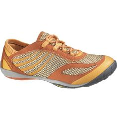 Merrell's Barefoot Run Pace Glove. Just bought these and I never want to take them off. Love.