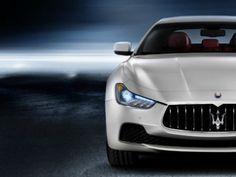 Maserati bij Louwman Exclusive
