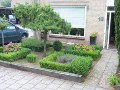 Afbeeldingsresultaat voor tuinontwerp kleine tuin