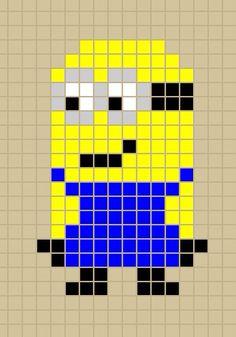 pixelbilder zum nachzeichnen