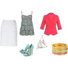 Untitled #3, created by plmoney on Polyvore