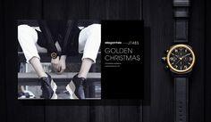 elegantsis Gold Collection JT48S
