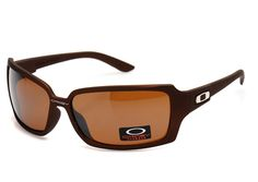 #Box Sale#Oakley Fives Squared Rectangular Brown Sunglasses $12.99! Free Shipping Over $79!