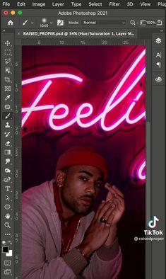 Photoshop Photography, Creative Photography, Formation Photoshop, Rauch Fotografie, Kreative Portraits, Graphic Design Lessons, Plakat Design, Photoshop Tutorial, Photoshop Design Tutorials