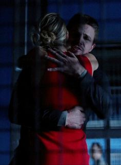 Oliver and Felicity #Olicity <3<3<3