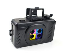 Lomography 4 Lens 35mm Film Action Camera Plastic Toy Camera Fun by ValueBliss on Etsy
