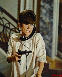 Audrey Hepburn en Cómo robar un millón...