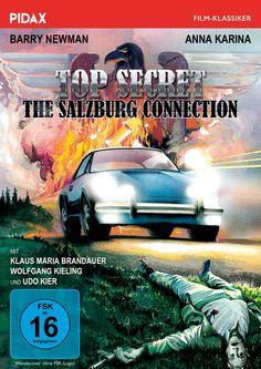 Top Secret - The Salzburg Connection