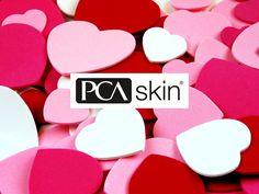 Be sure to visit the PCA SKIN Facebook page Thursday, February 14, 2013, for a special Valentine's Day offer! www.facebook.com/pcaskin