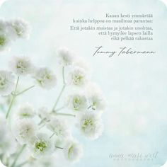 Cool Words, Wise Words, Finnish Words, Love Poems, Music Quotes, Funny Texts, Place Card Holders, Thoughts, Feelings
