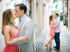 Aaron and Jillian Photography » Husband and Wife International Engagement & Wedding Photographers based in Charleston, South Carolina.
