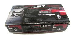 Ready Lift 66-3050 Hummer/GMC/Chevy Classics & New Body 2wd/4wd 8 Lug  00-08 #ReadyLift #FathersDay