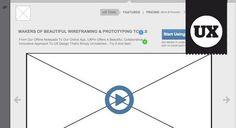 UX design for startups: efficient design techniques #ux #designtechniques #digitalstrategy