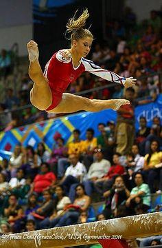 Gymnastics motivation poster gabby douglas champion gymnast photo