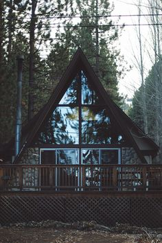A-frame | Flickr - Photo Sharing!