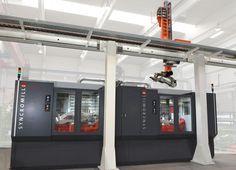 Österreichische Spitzentechnologie punktet mit Präzision und Wirtschaftlichkeit  Namhafte Automobilhersteller setzen auf die Technologie von Fill Maschinenbau. Durchgängige Lösungen im Sinne von Industrie 4.0 überzeugen mit mehr Wirtschaftlichkeit und hoher Präzision.