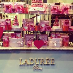 Laduree Love