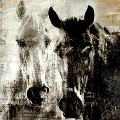 Equestrian Beauty - DESIGN & BOARD, INC.