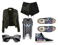 """Iron maiden"" by eline-storli on Polyvore Iron Maiden, Polyvore, Image, Fashion, Moda, Fashion Styles, Fashion Illustrations"