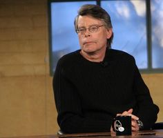 10 Writing Tips From Stephen King